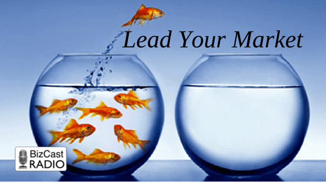 lead your market